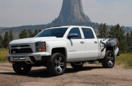 82 All New 2020 Chevy Reaper Concept