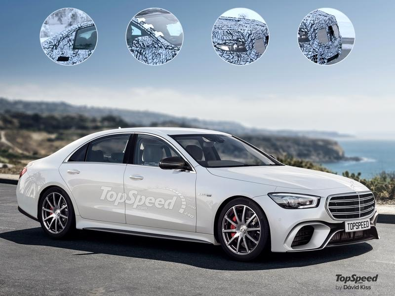 82 All New 2020 Mercedes C class Redesign and Concept