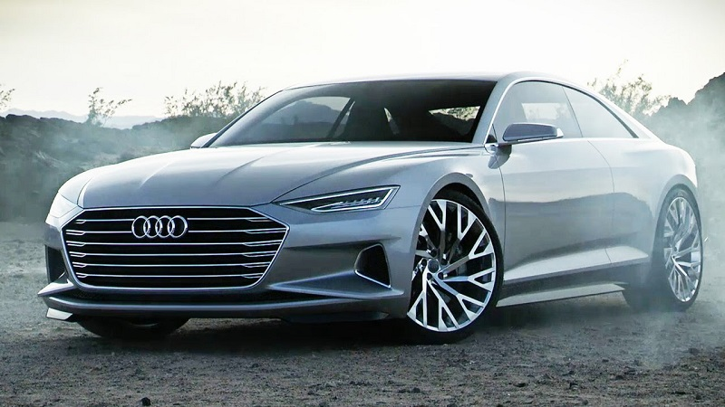 82 Best 2019 Audi A9 Style