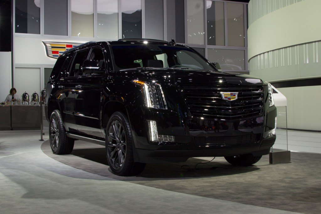 82 Best 2019 Cadillac Escalade Vsport Price and Release date