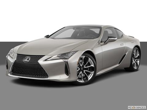 82 Best 2019 Lexus Lf Lc Price and Release date