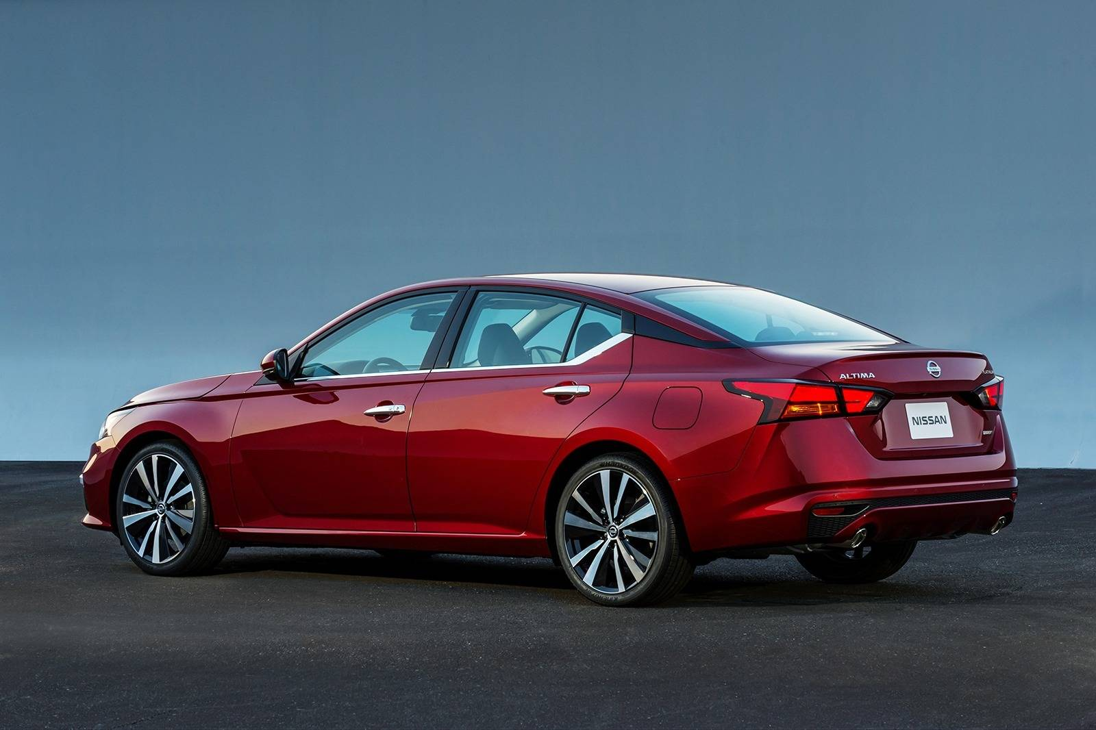 82 Best 2019 Nissan Altima Coupe Review