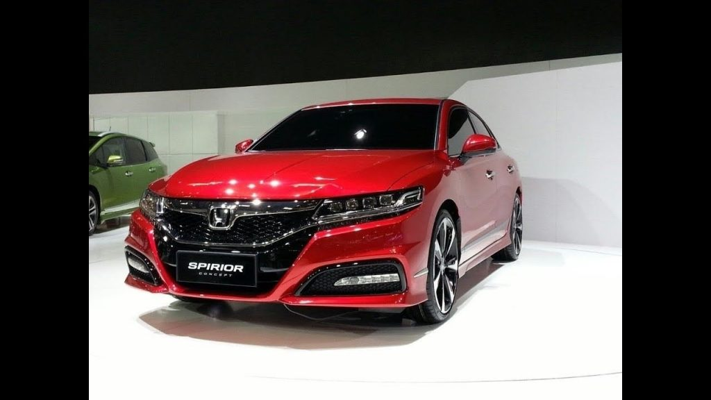 82 Best 2020 Honda Accord Coupe Spirior Exterior
