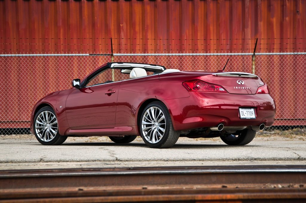 82 Best 2020 Infiniti Q60 Coupe Convertible First Drive