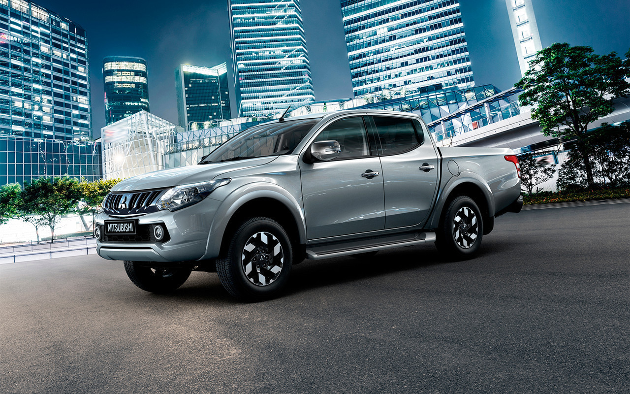 82 Best 2020 Mitsubishi Triton Perfect Outdoor Review