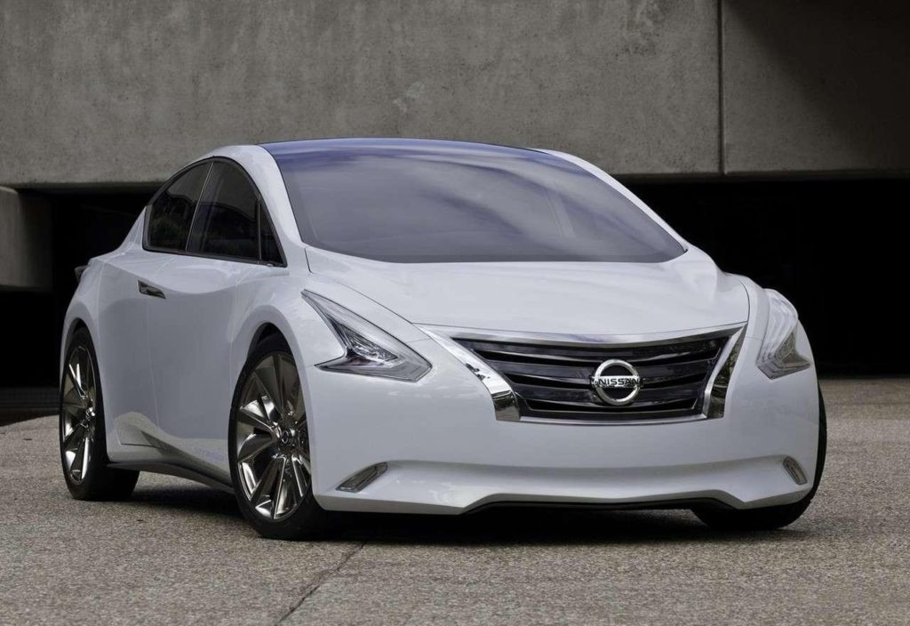 82 New 2019 Nissan Altima Coupe Performance