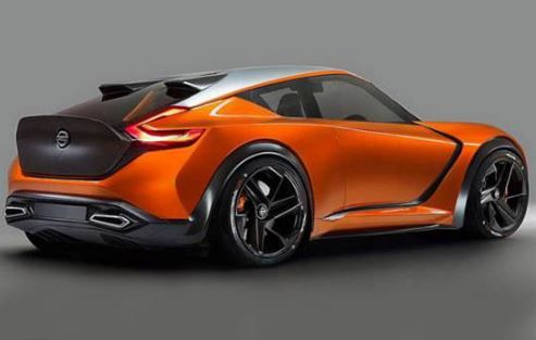 82 New 2019 Nissan Z Car Concept and Review