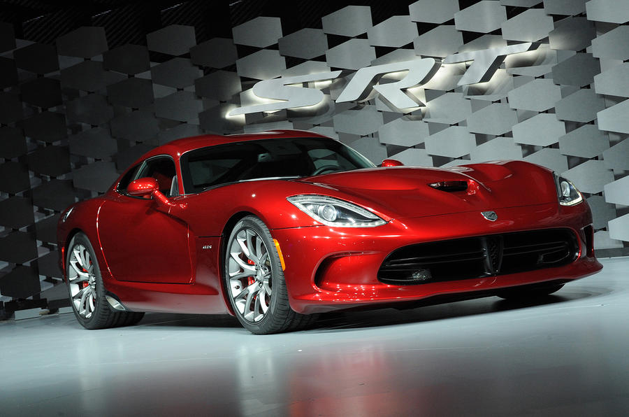 82 New 2020 Dodge Viper Price and Review