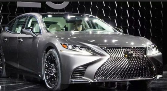 82 New 2020 Lexus LSs Price Design and Review