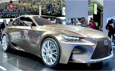 82 New 2020 Lexus Ls 460 Redesign and Concept