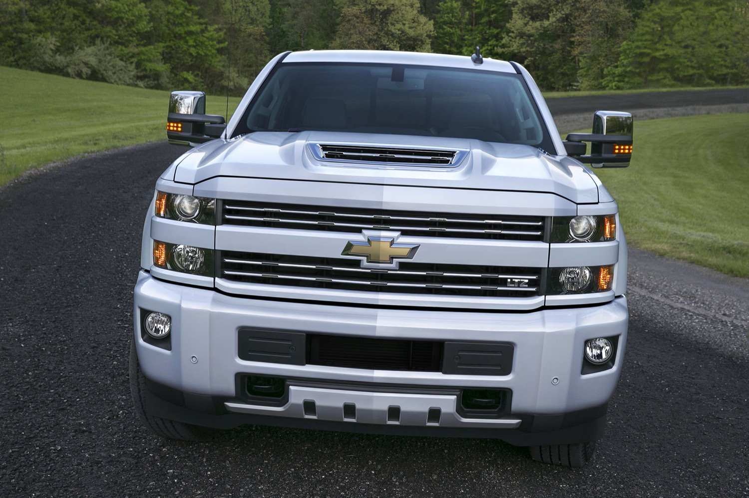 82 The 2019 Chevy 2500Hd Duramax New Model and Performance