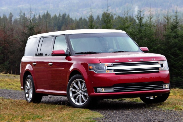 82 The 2020 Ford Flex Rumors