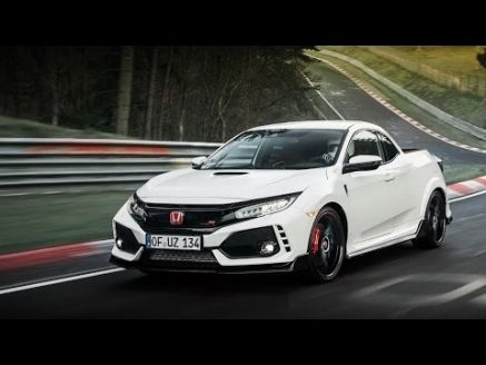 82 The 2020 Honda Civic Si Type R Overview