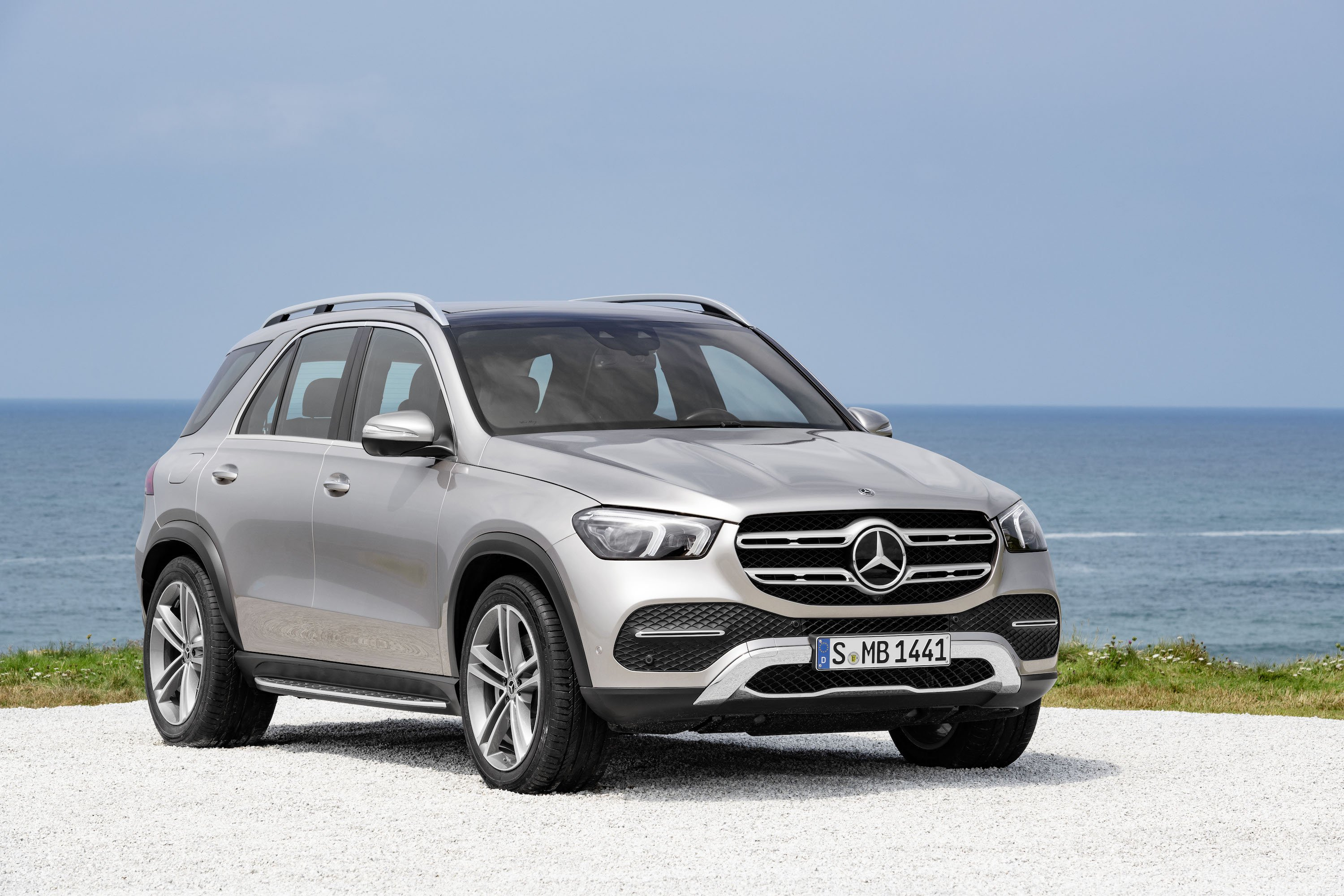 82 The 2020 Mercedes Ml Class Pictures