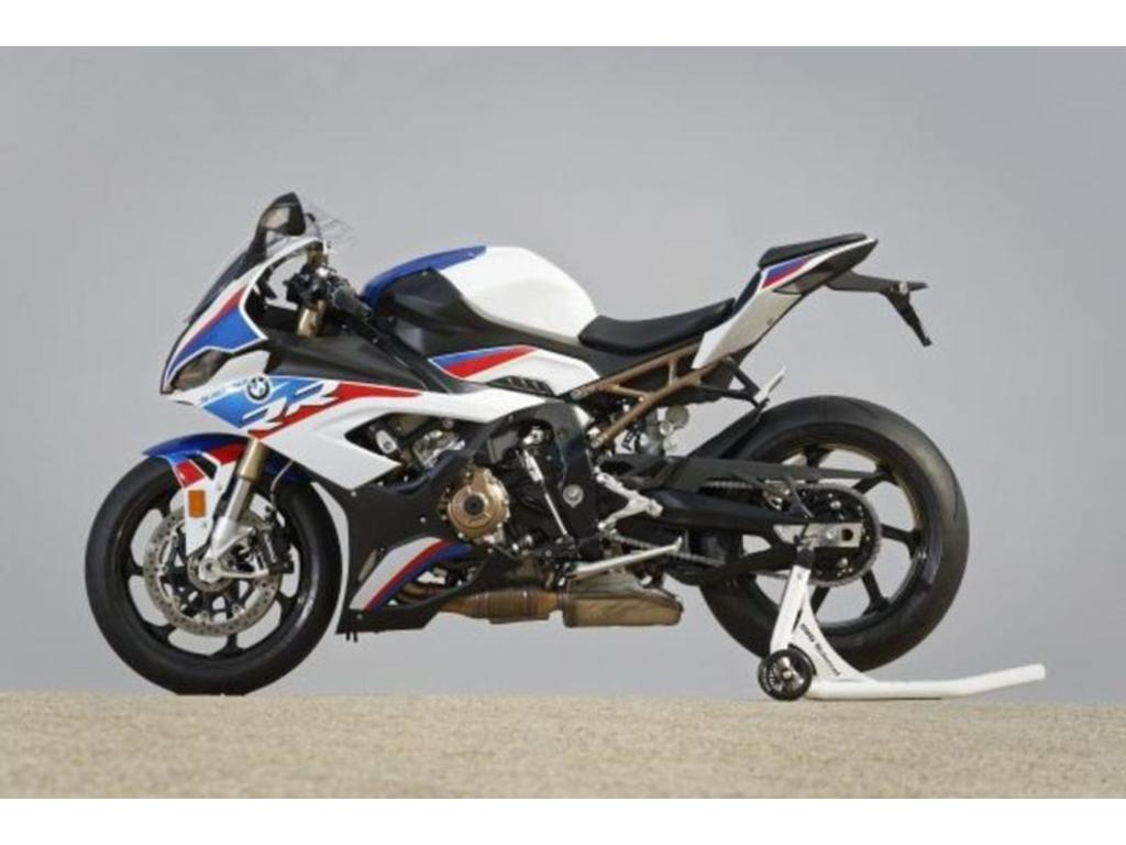 82 The Best 2020 BMW S1000Rr Review and Release date