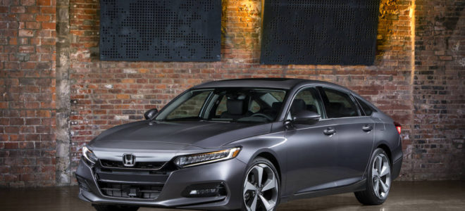 82 The Best 2020 Honda Accord Coupe Redesign and Review