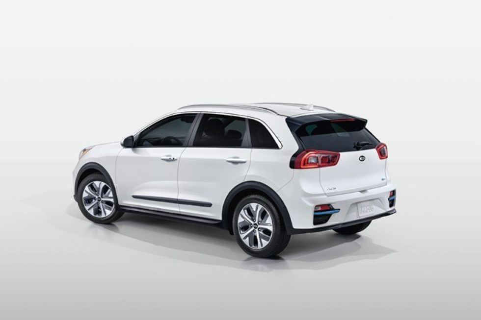 82 The Best 2020 Kia Niro Price and Release date