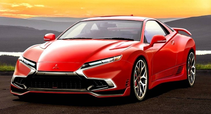 82 The Best 2020 Mitsubishi 3000Gt Pricing