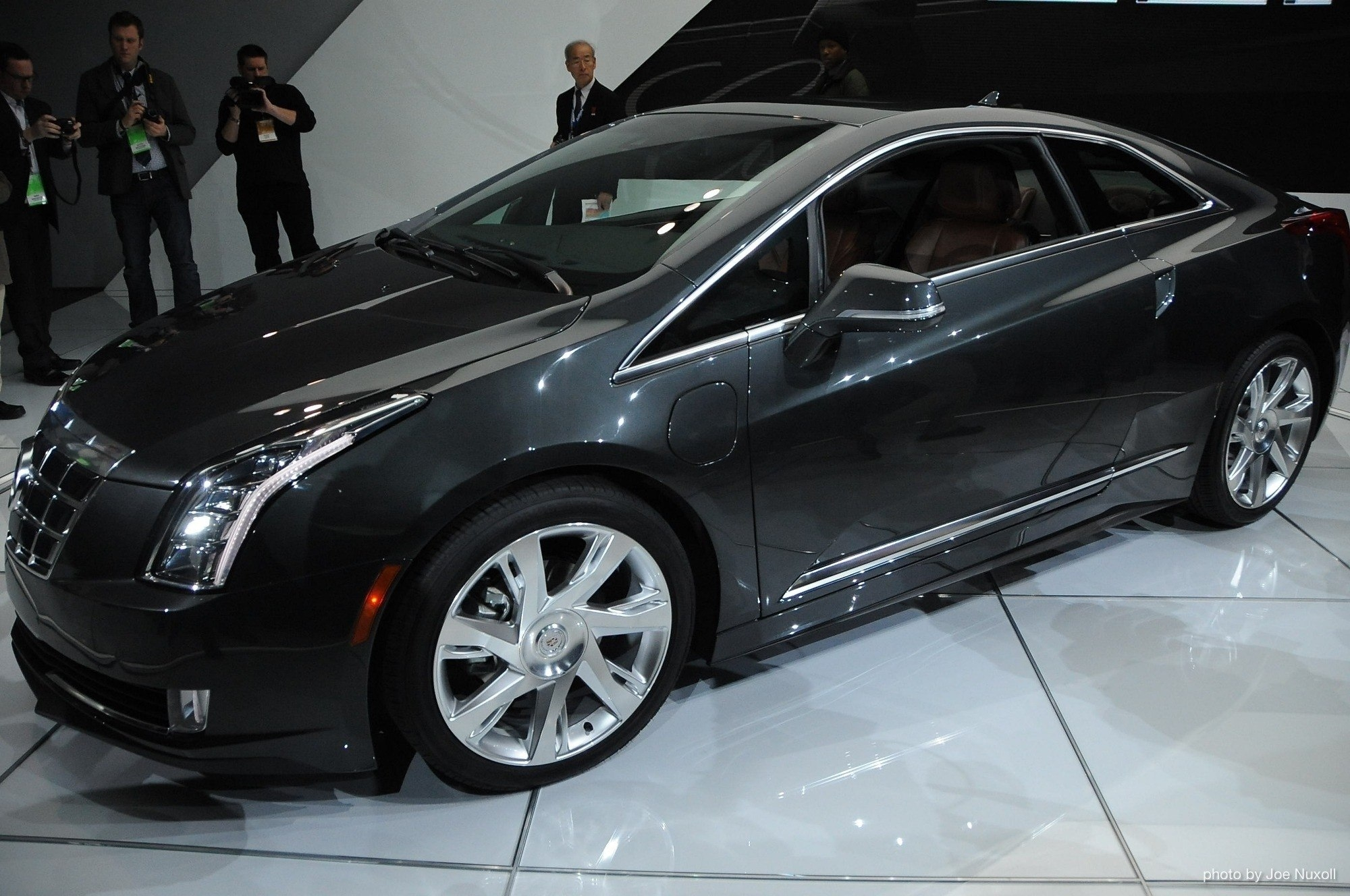 83 A 2020 Cadillac ELR S Price and Release date