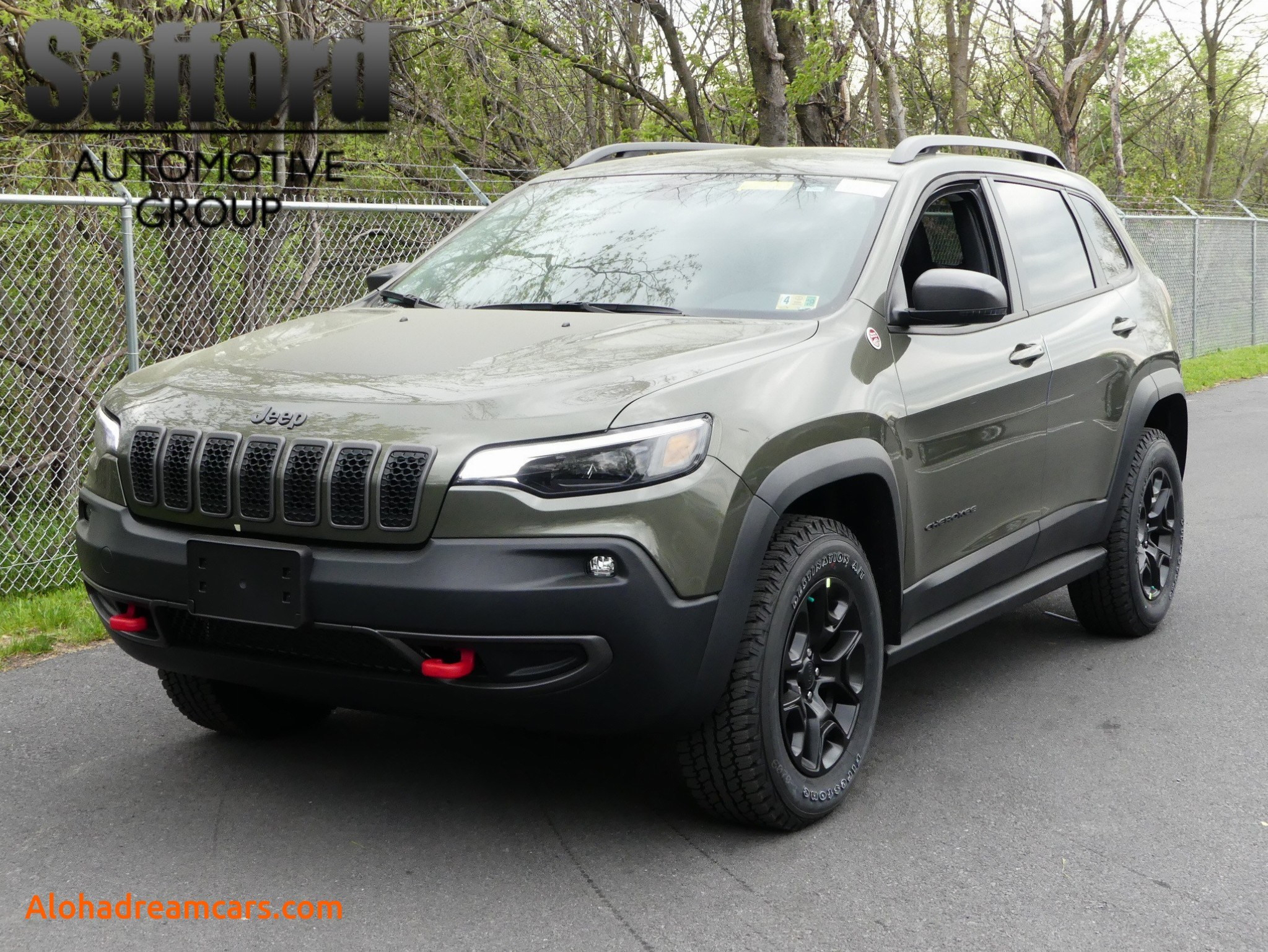 83 A 2020 Jeep Trail Hawk Speed Test