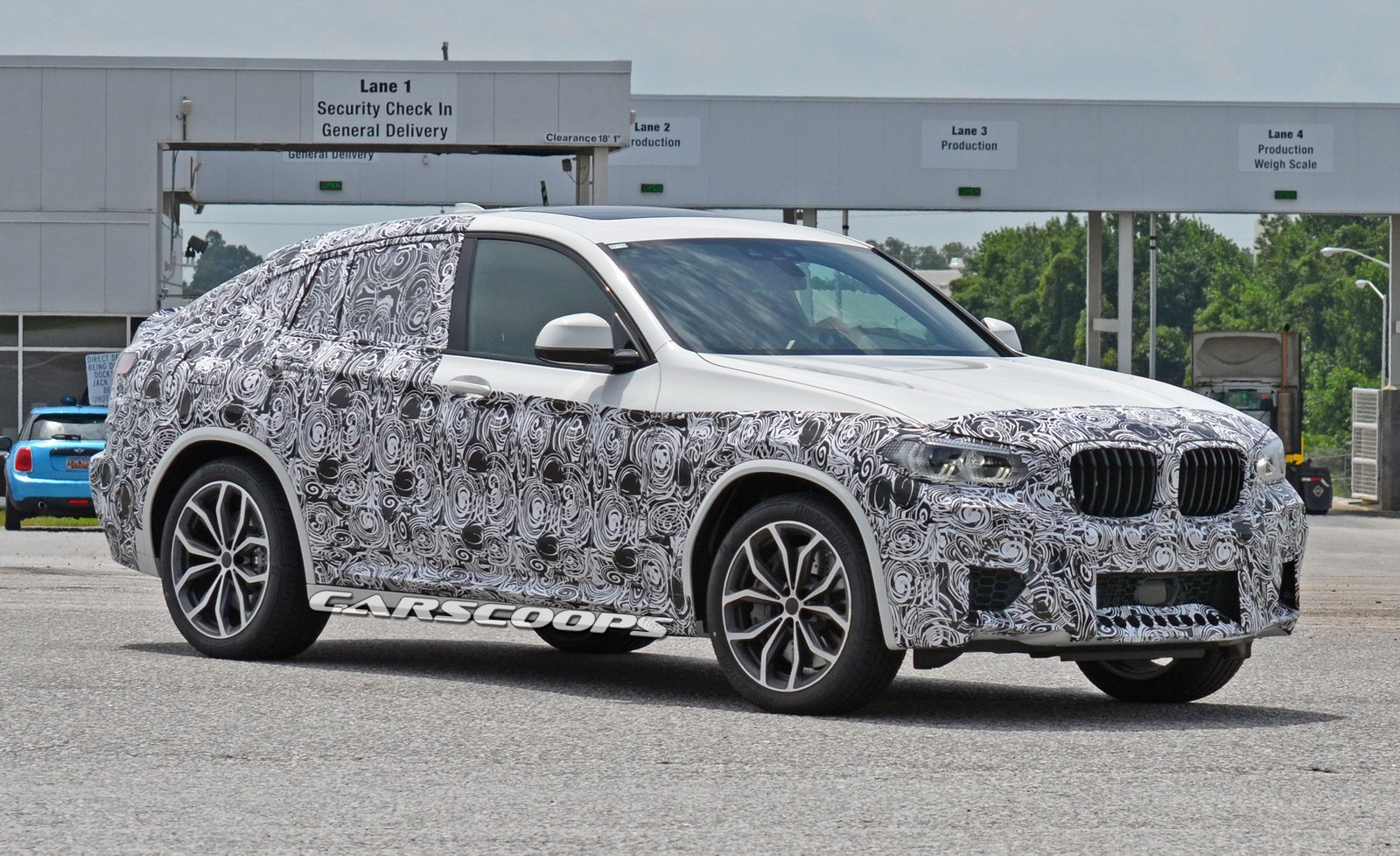 83 A 2020 Next Gen BMW X5 Suv Exterior and Interior