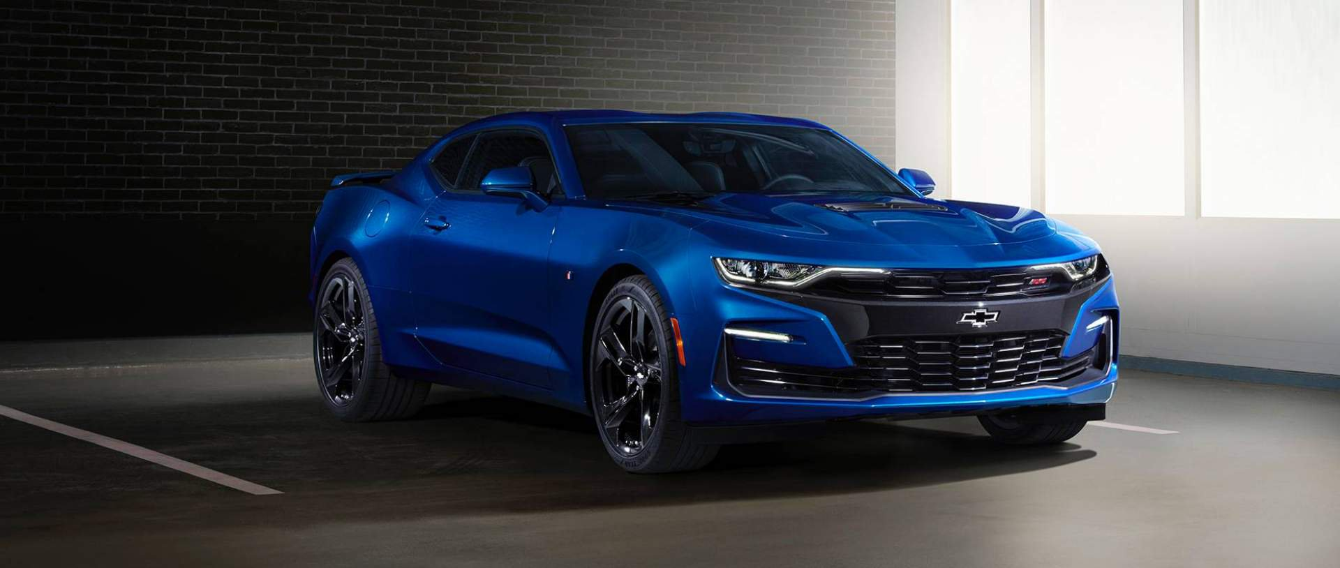 83 A 2020 The All Chevy Camaro Ratings