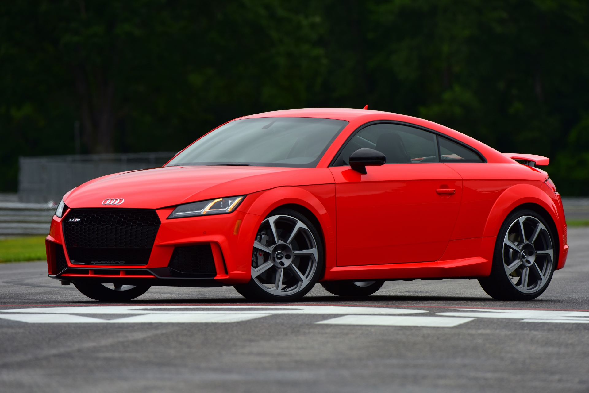 83 All New 2019 Audi Tt Rs Images