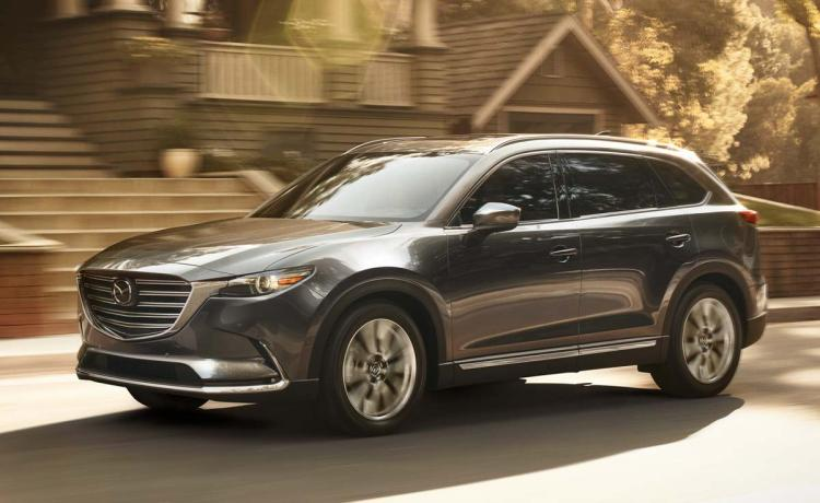 83 All New 2019 Mazda Cx 9 Pricing