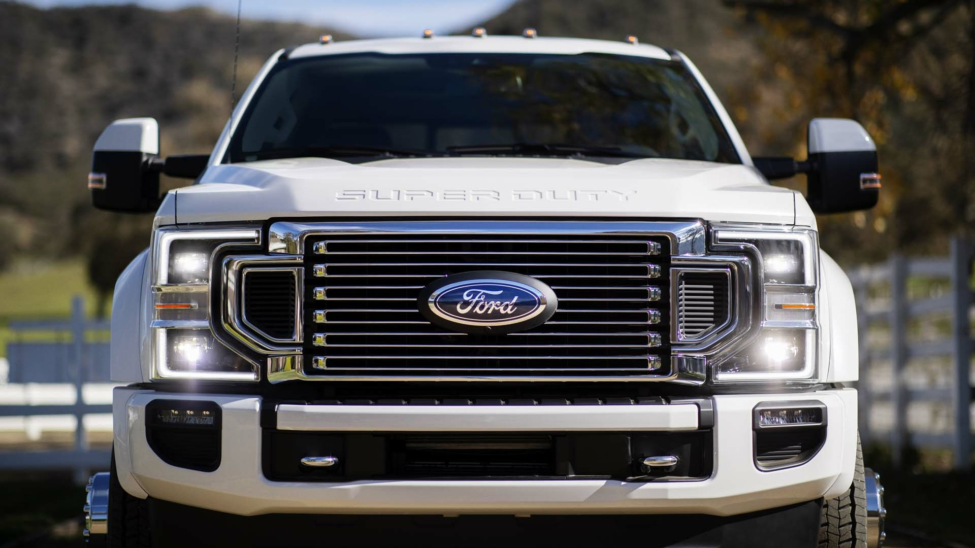 83 All New 2020 Ford F 250 Redesign