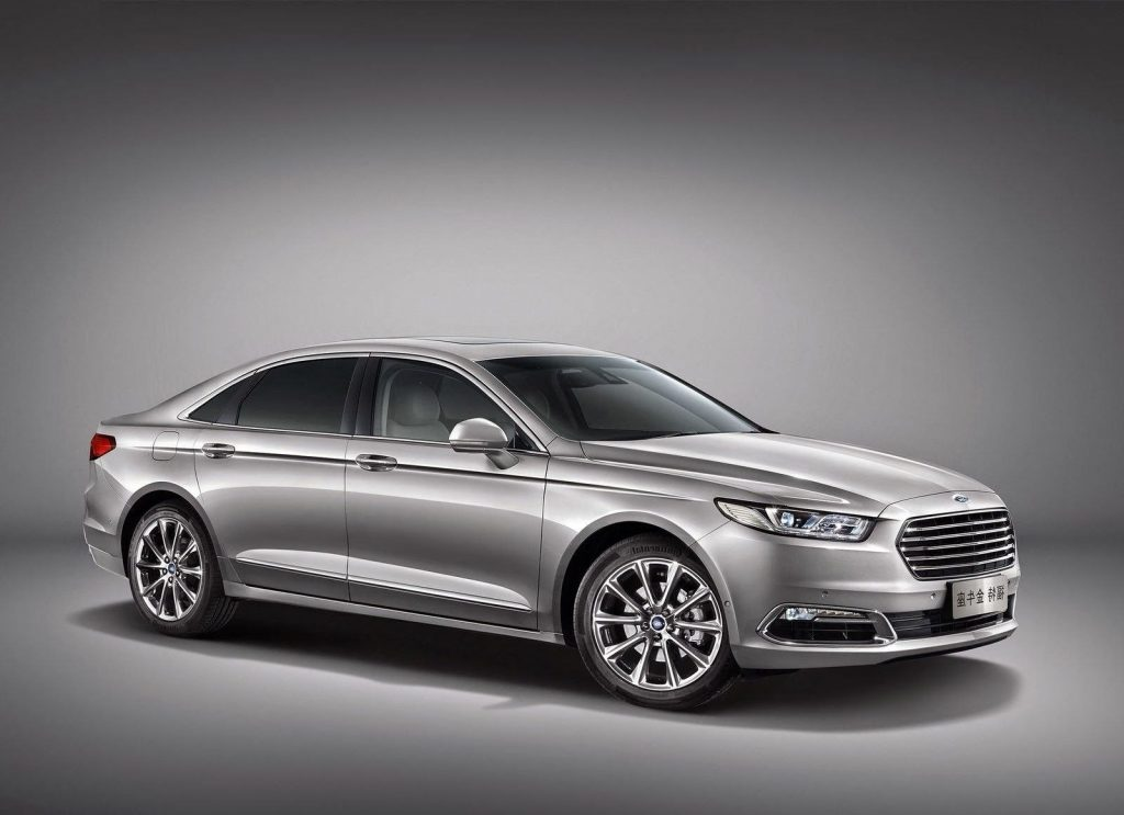 83 All New 2020 Ford Taurus Spy Specs