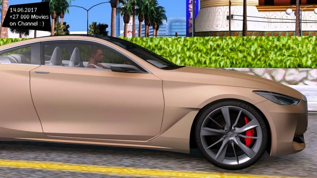 83 All New 2020 Infiniti Q60s Price