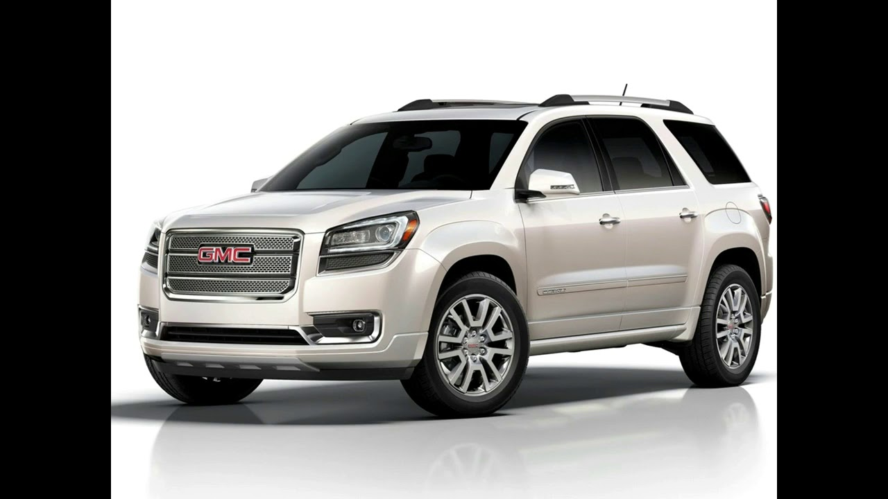 83 Best 2019 Gmc Acadia Denali Ratings