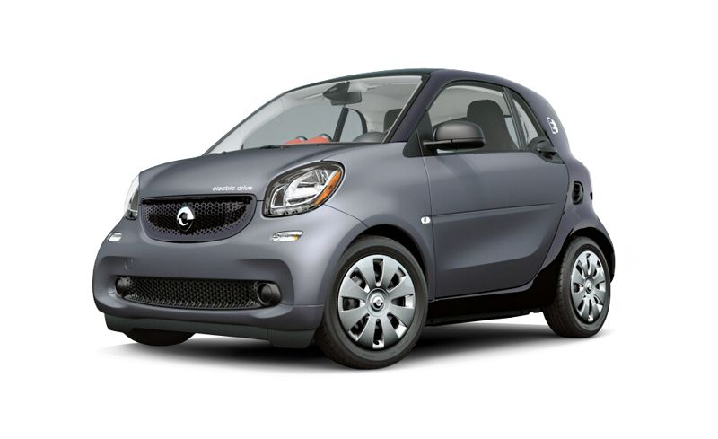 83 Best 2019 Smart Fortwo Overview