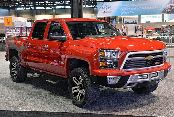 83 Best 2020 Chevy Reaper Price and Review