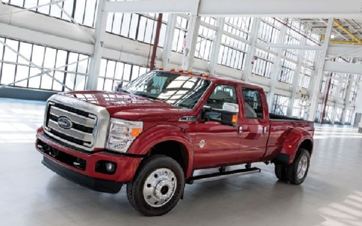 83 Best 2020 Ford F450 Super Duty Model