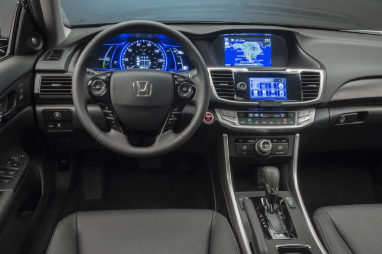 83 Best 2020 Honda Accord Hybrid Spy Shoot