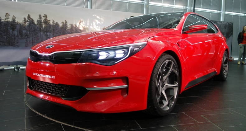 83 Best 2020 Kia Optima Model