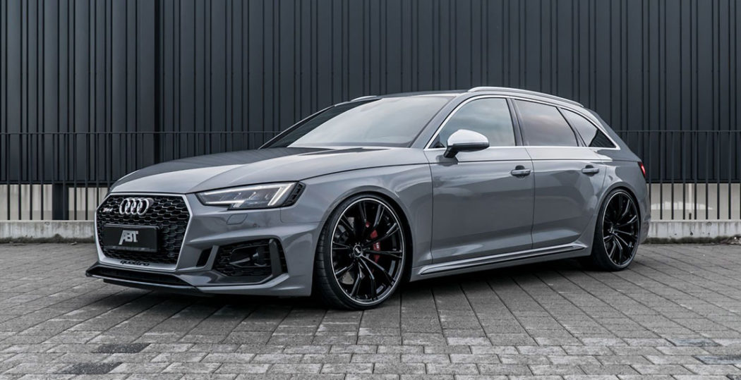 83 New 2019 Audi Rs4 Interior