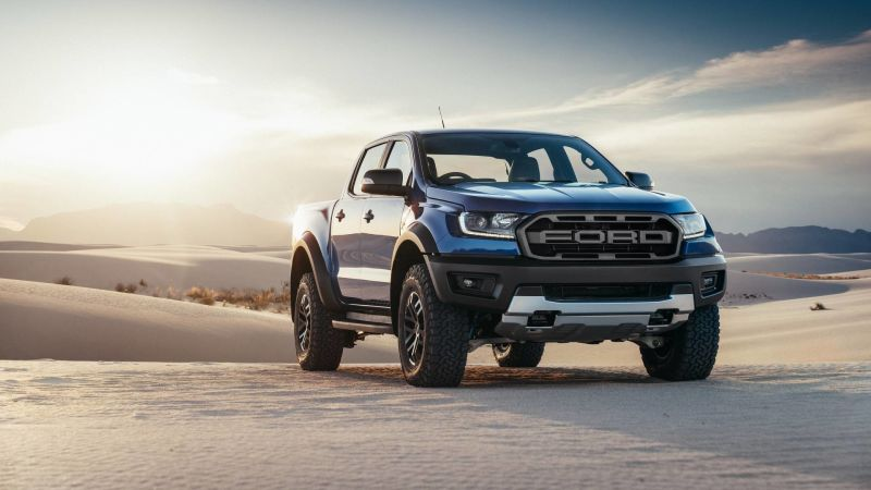 83 New 2019 Ford Ranger Usa Release Date