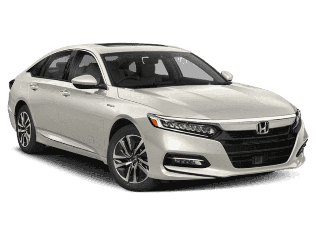 83 New 2019 Honda Accord Hybrid Speed Test