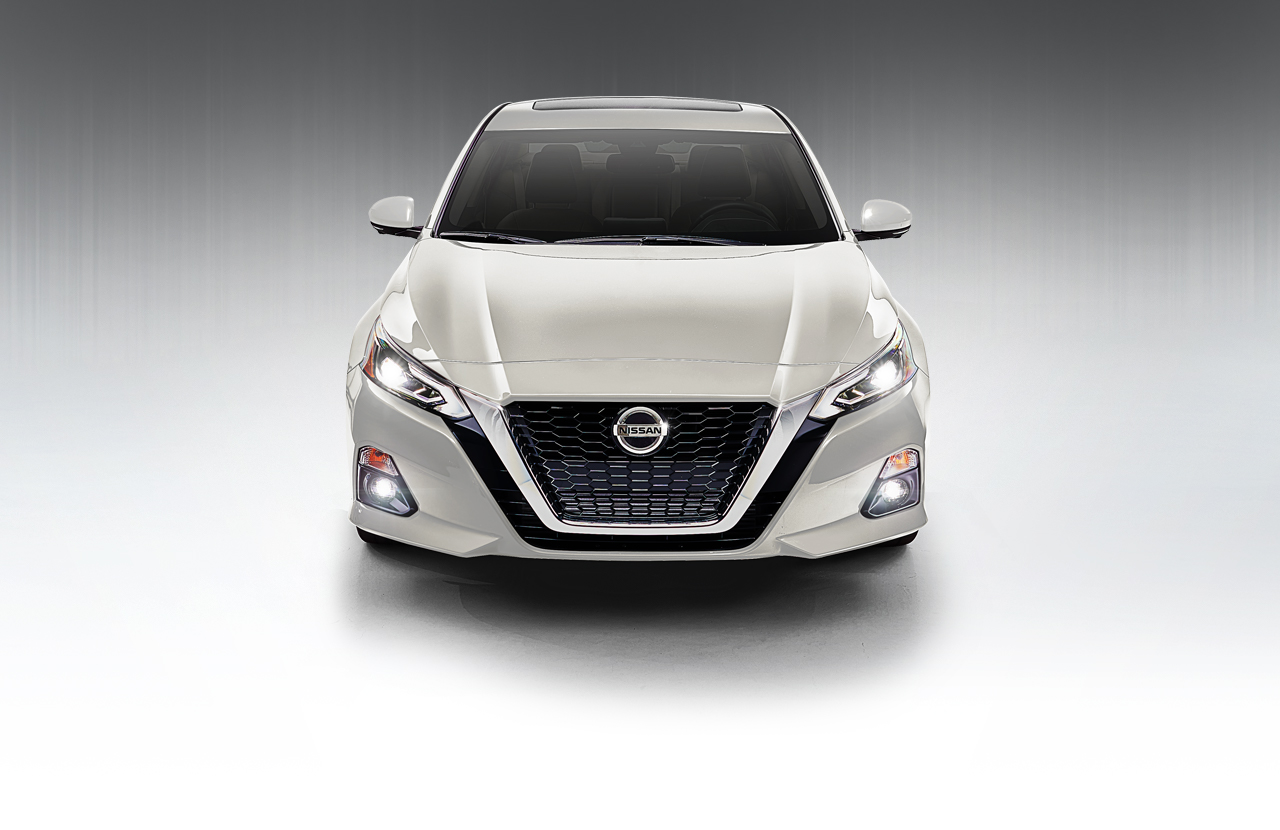 83 New 2019 Nissan Price and Release date