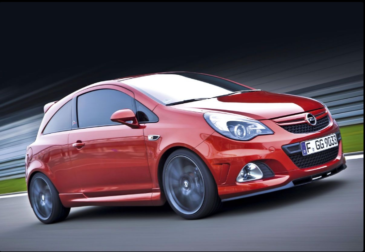 83 New 2019 Vauxhall Corsa VXR Redesign and Concept