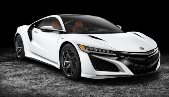 83 New 2020 Acura Nsx Type R History