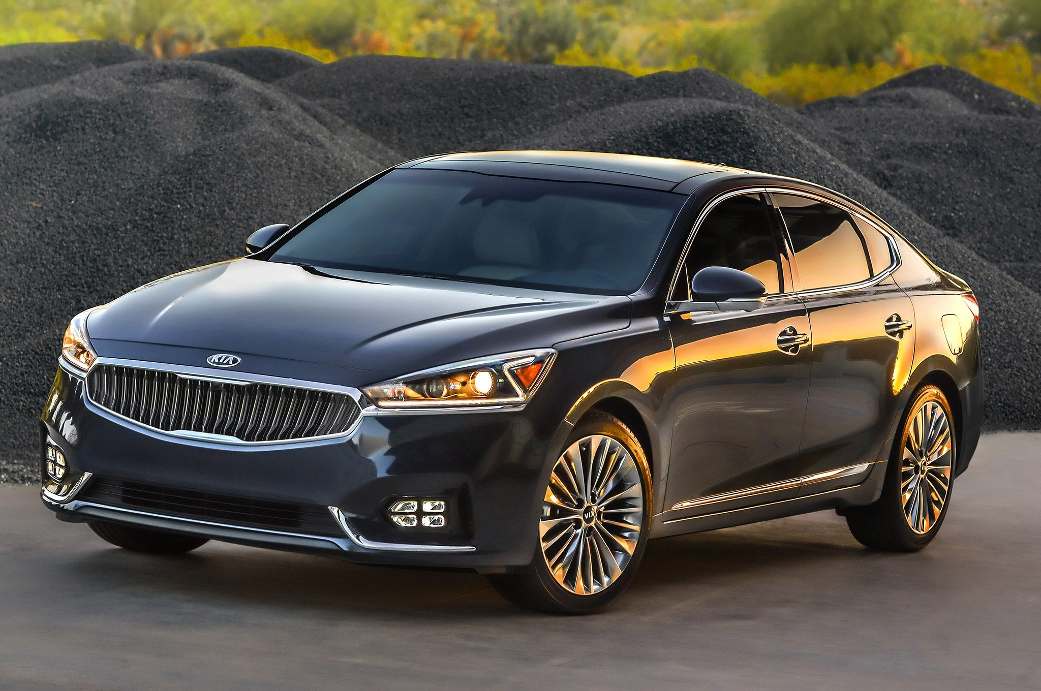 83 New 2020 All Kia Cadenza Wallpaper