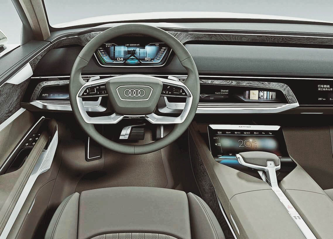 83 New 2020 Audi A6 Price Design and Review