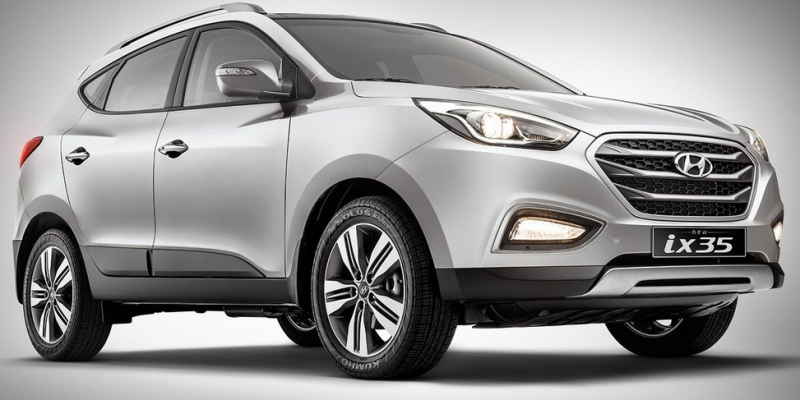 83 New 2020 Hyundai Ix35 Review