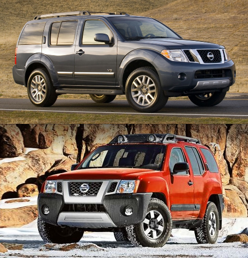 83 New 2020 Nissan Xterra Price and Review