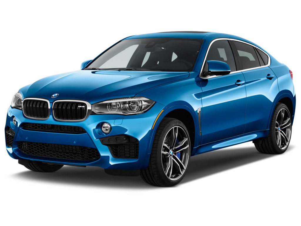 83 New BMW X62019 Concept