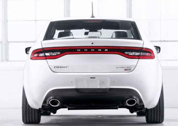 83 The 2019 Dodge Dart Srt4 Picture