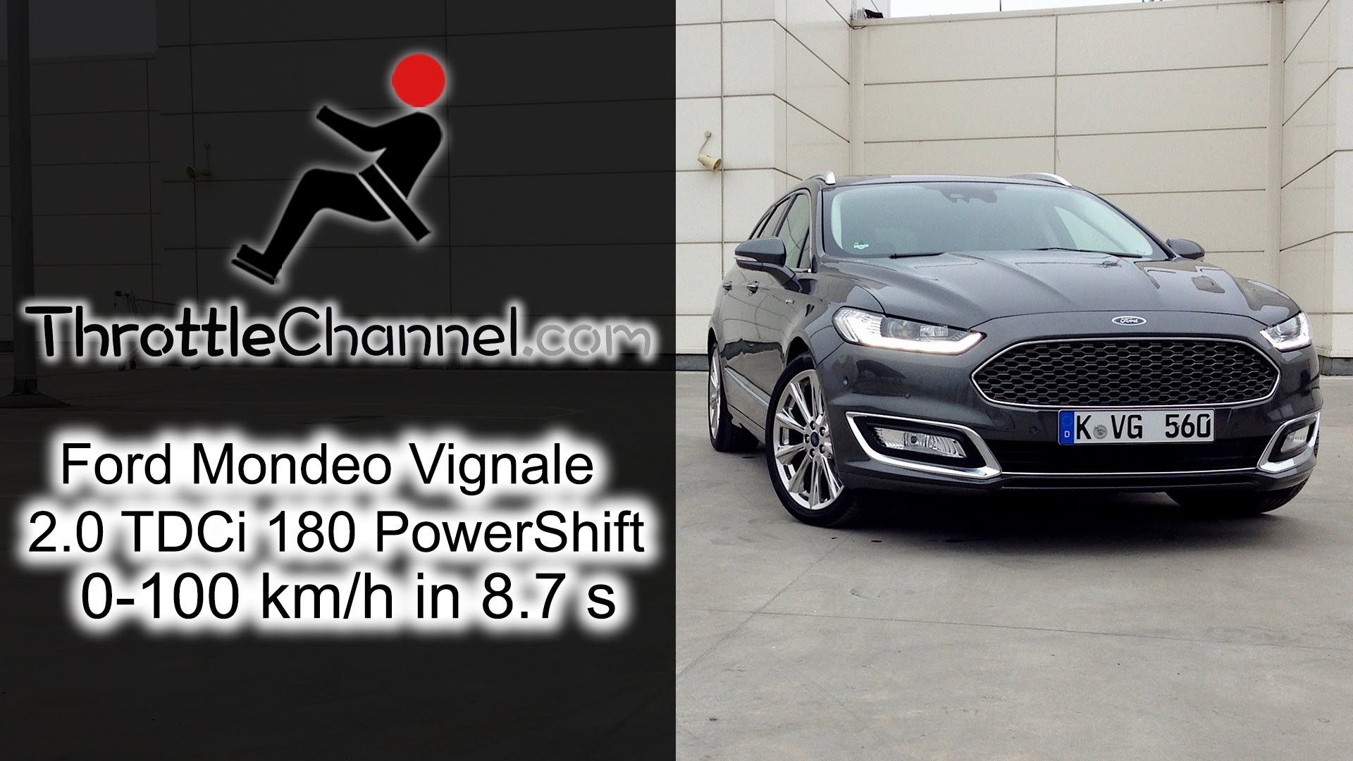 83 The 2020 Ford Mondeo Vignale Release Date